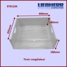 Tiroir de congélateur Liebherr 9791104 CYB-010245