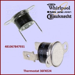 Thermostat 36FXE24...
