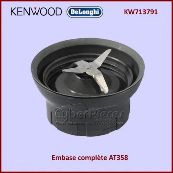 Embase complète AT358 Kenwood KW713791