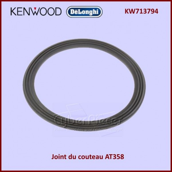 Joint de couteau AT358 Kenwood KW713793