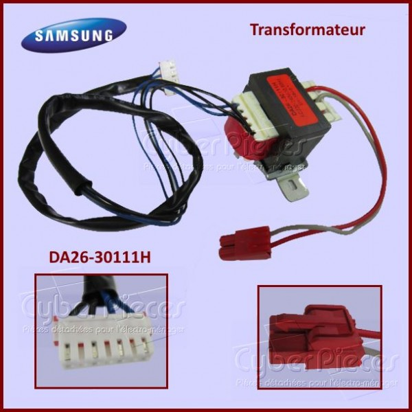 Transformateur Samsung DA26-30111H