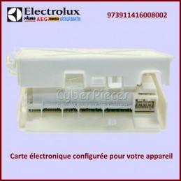 Carte électronique configuré Electrolux 973911416008002 CYB-326384