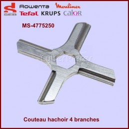 Couteau 4 branches Moulinex...