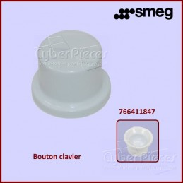 Bouton clavier SMEG 766411847