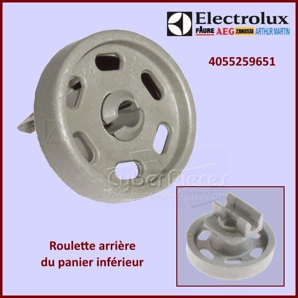 Roulette de panier Inférieur Electrolux 4055259651