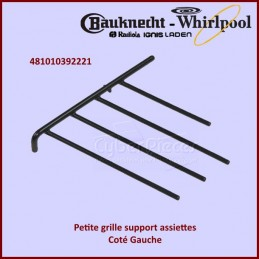 Petite Grille support plats obi gauche 481010392221 CYB-352000
