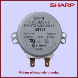 Moteur SM16HK35M3H6 Sharp RMOTDA257WRZ1 CYB-355742