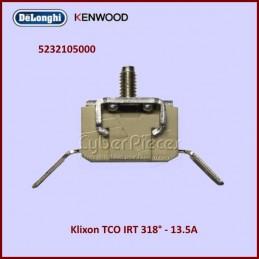 Klixon TCO IRT 318° - 13.5A...