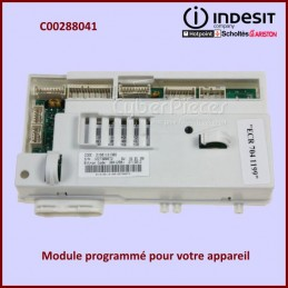 Carte Electronique ARC 2.75 FULL WD BP PTC Indesit C00288041 GA-351485