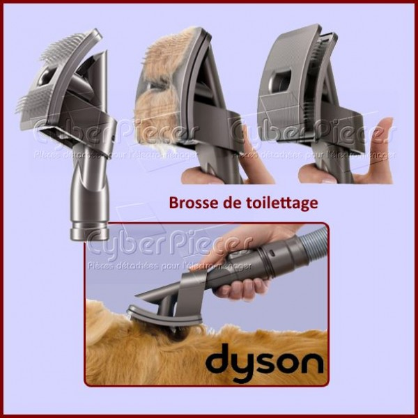 Brosse de Toilettage DYSON 92100001
