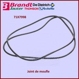 Joint moufle Brandt 71X7998
