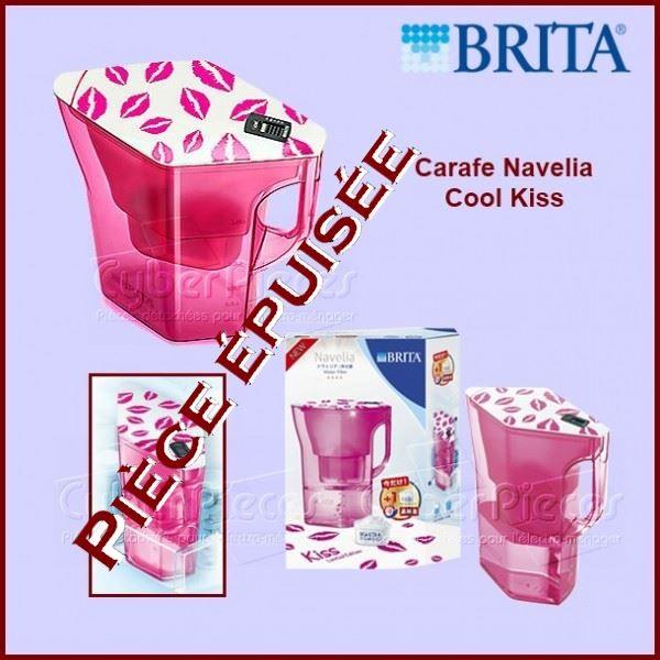Carafe BRITA Navelia Cool Kiss 1011524***Pièce épuisée***