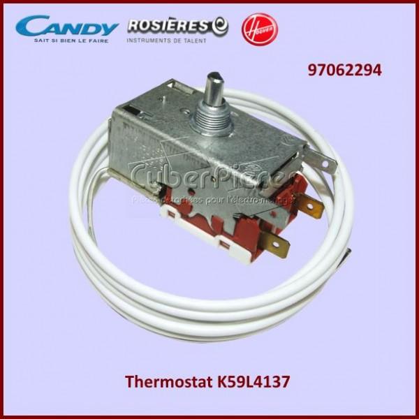 Thermostat K59L4137 Candy 97062294