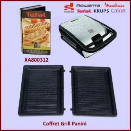 Snack collec grill-Panini...