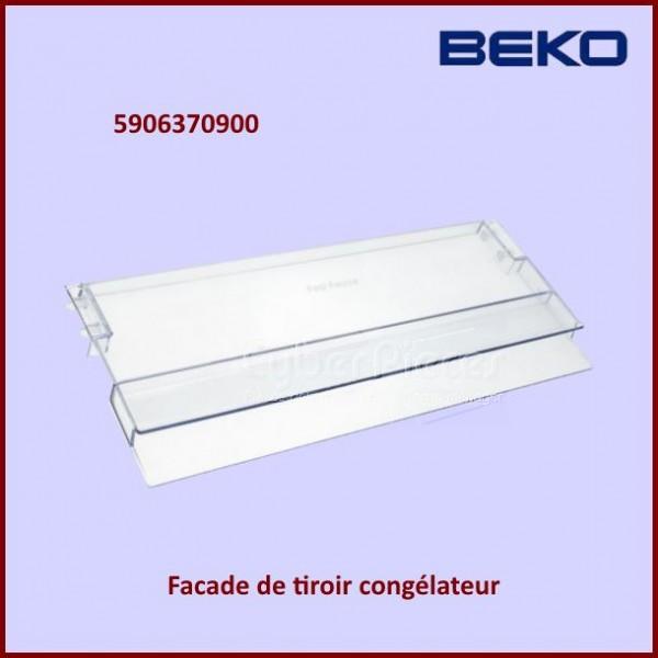 Facade de tiroir Beko 5906370900