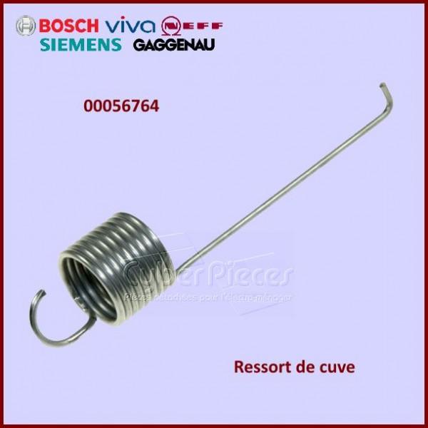 Ressort de cuve Bosch 00056764