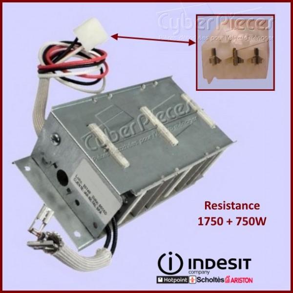 Resistance 2500W Indesit C00770163