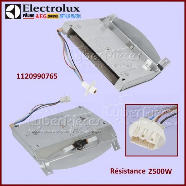 Résistance de sèche linge Electrolux 1120990765
