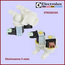 Electrovanne 2 voies 180° Electrolux 8074876221 CYB-156745