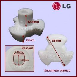 Entraineur plateau LG...