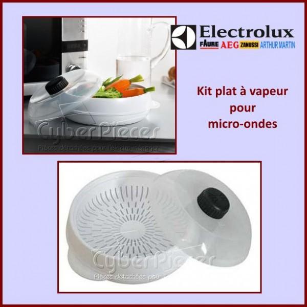 Plat vapeur micro-ondes Electrolux 9029792216