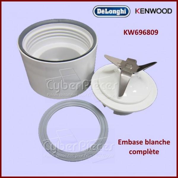 Embase blender couteau at337 338 kenwood kw696809 pour - Couteau electrique kenwood kn650 ...