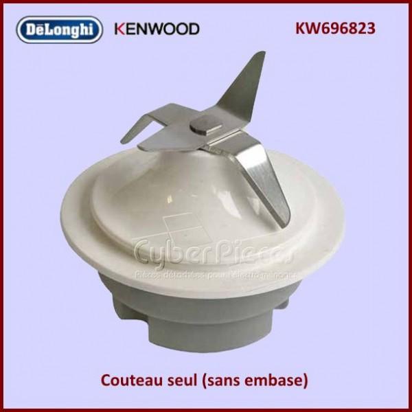 Couteau seul blender kenwood kw696823 pour robot menager - Couteau electrique kenwood kn650 ...