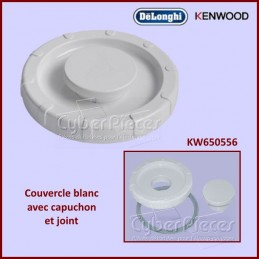 Couvercle Complet Blanc A993-A994 Kenwood KW650556 CYB-107303
