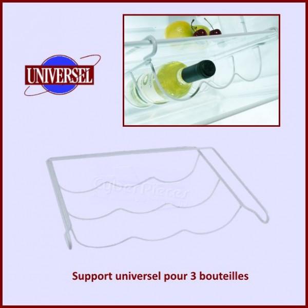 Support Bouteilles Frigo universel