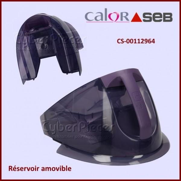Reservoir amovible Calor CS-00112964