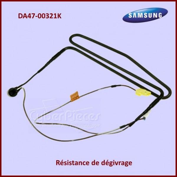 Resistance de degivrage Samsung DA47-00321K