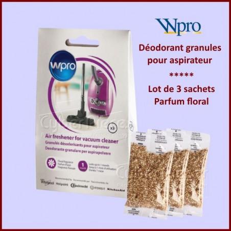 Déodorant granules S-FRESH (3x10gr)