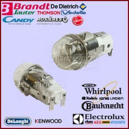 Ensemble Eclairage avec ampoule 15W pour four multi-marques CYB-240338