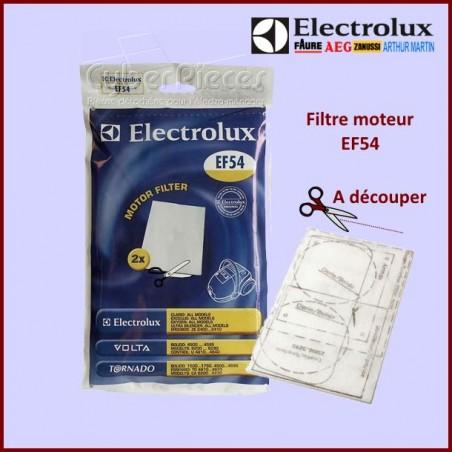 Filtre moteur EF54 Electrolux 9000843053