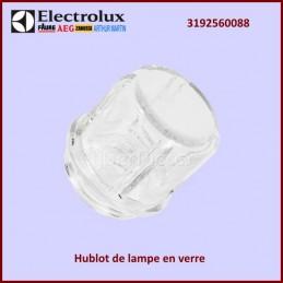 Verre de Lampe Electrolux 3192560088 CYB-145039