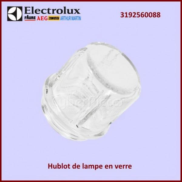 Verre de Lampe Electrolux 3192560088