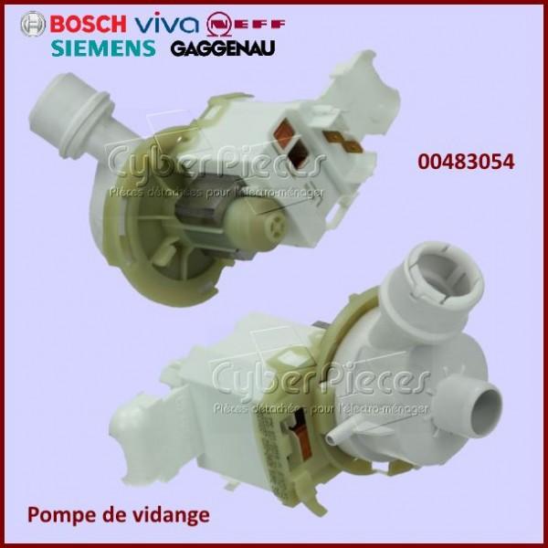 Pompe de vidange Bosch 00483054
