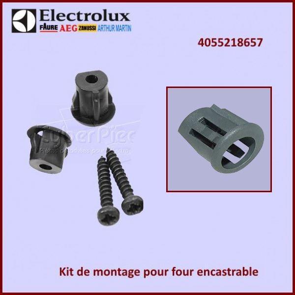 Kit de montage pour four encastrable 4055218657