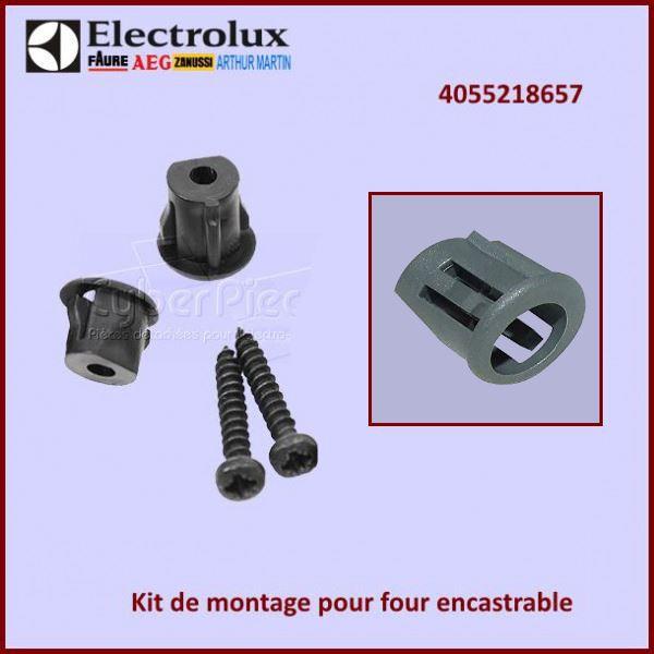 kit de montage pour four encastrable 4055218657 pour fours ou cuisinieres cuisson pieces. Black Bedroom Furniture Sets. Home Design Ideas