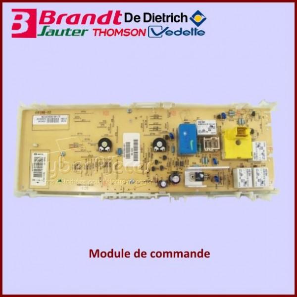 Carte de commande Brandt 52X2231