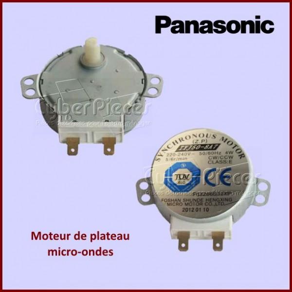 Moteur de plateau TYJ50-8A7 Panasonic Z63265U30XN