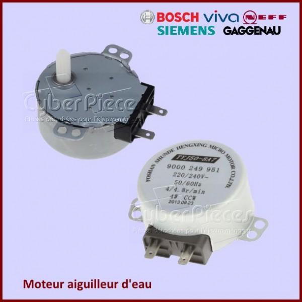 Moteur aiguilleur d'eau Bosch 00611329
