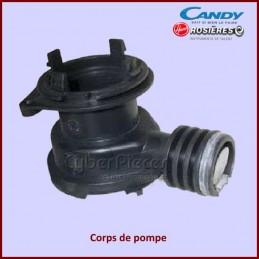 Corps de pompe de vidange Candy 91600290 CYB-254403