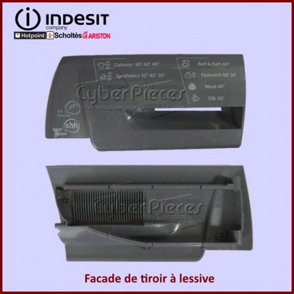 Facade de tiroir produit Indesit C00274412