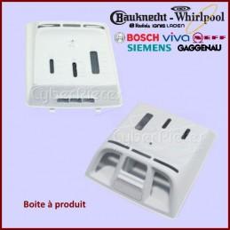 Boite à produit Whirlpool 481010424468 CYB-094269