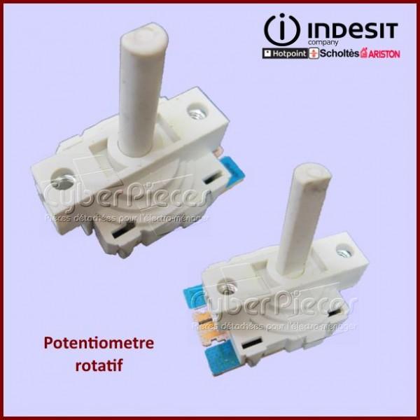 Potentiometre Indesit C00270978