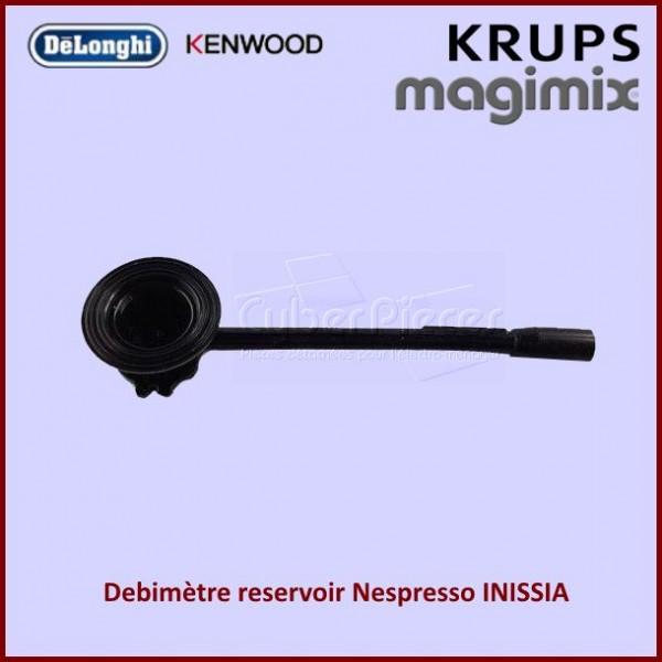 Debimètre reservoir Nespresso INISSIA MS-623620