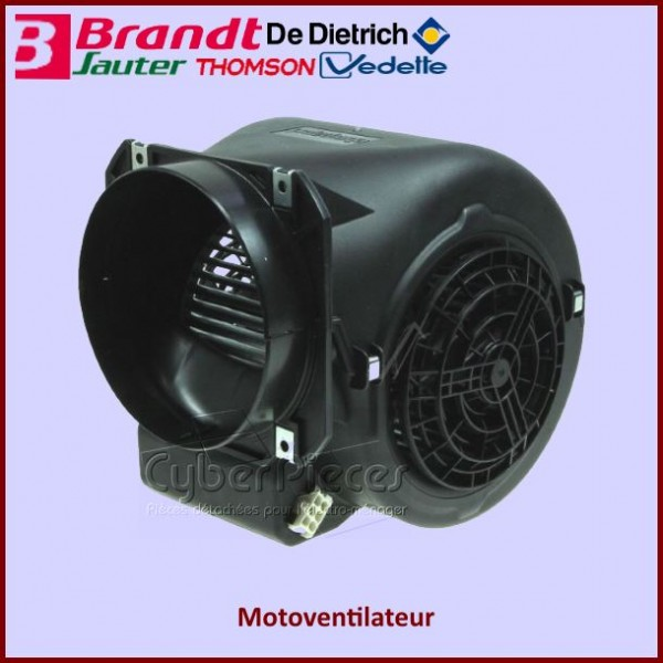 Motoventilateur Brandt AS0054006