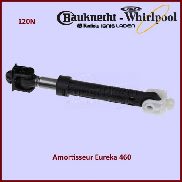 Amortisseur 120N Eureka 490 Whirlpool 480111100195