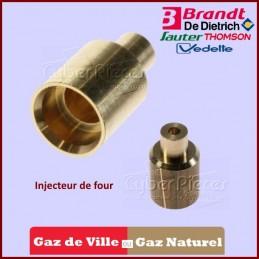 Injecteur Four gaz naturel...